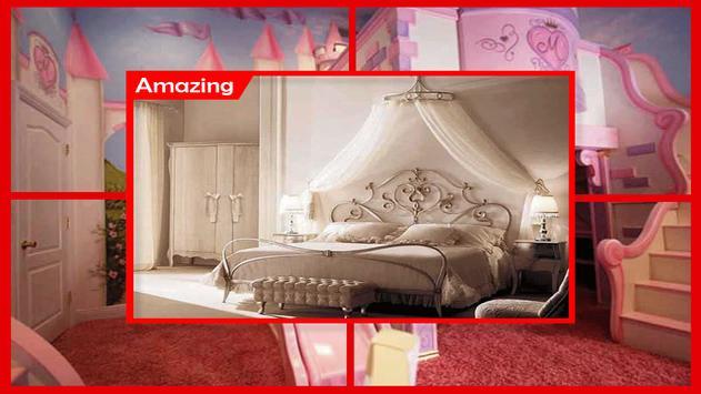 Awesome Princess Themed Bedroom Design Ideas screenshot 4