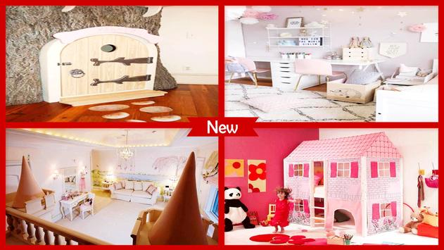 Awesome Princess Themed Bedroom Design Ideas poster