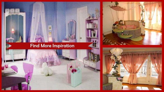 Awesome Princess Themed Bedroom Design Ideas screenshot 1