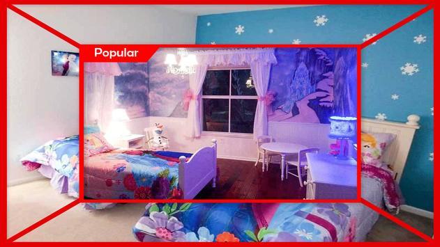 Awesome Princess Themed Bedroom Design Ideas screenshot 3