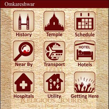 Omkareshwar screenshot 2