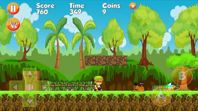 Super Litchi Run apk screenshot