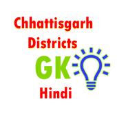 Chhattisgarh GK icon