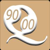 9000 Quotes icon