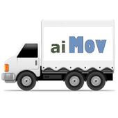aiMov - Movilidad icon