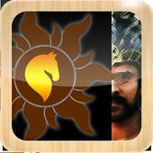 Info Bahubali II Movie About icon