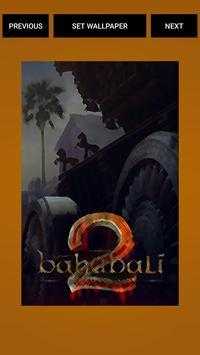 Info Bahubali II Movie About screenshot 1