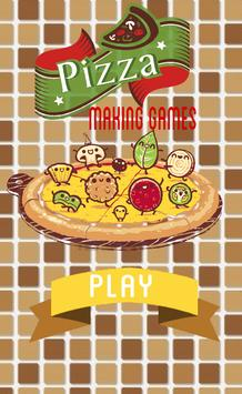Pizza Games poster