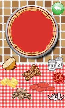 Pizza Games screenshot 1