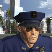 Crimopolis - Cop Simulator 3D icon