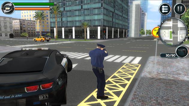 Crimopolis - Cop Simulator 3D poster