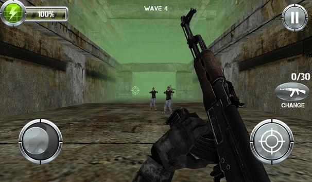 Sewer Zombies apk screenshot