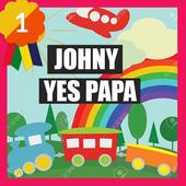 Johny Johny Yes Papa Song icon