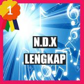 NDX  a.k.a Lengkap icon