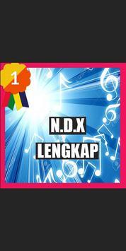NDX  a.k.a Lengkap poster