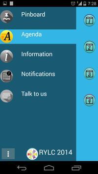 RYLC 2014 (AIESEC) screenshot 2