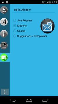 RYLC 2014 (AIESEC) screenshot 4