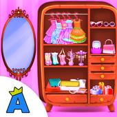 Crazy Fairy Girl Wardrobe icon