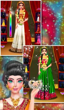 Radha Beauty Girl Salon screenshot 11