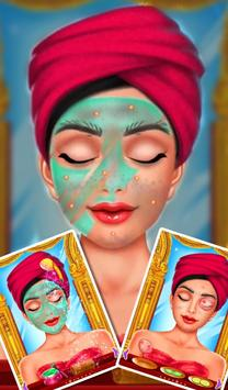 Radha Beauty Girl Salon screenshot 1