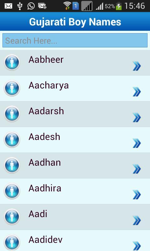 Elder Meaning In Gujarati