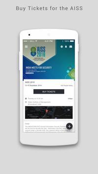 AISS 2016 apk screenshot