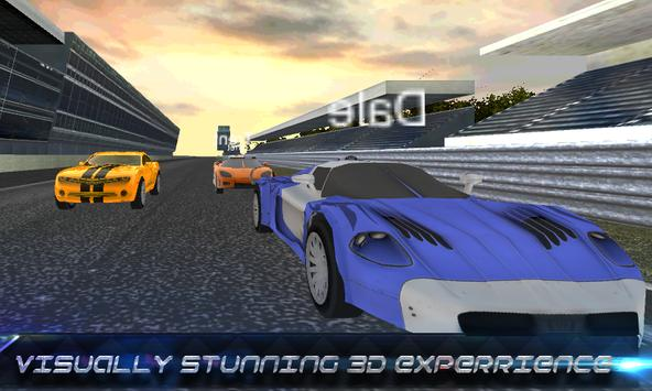 High Speed Track Racing screenshot 3
