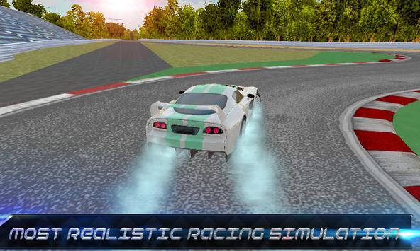 High Speed Track Racing screenshot 5