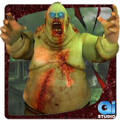 Zombie Shooter 3D icon