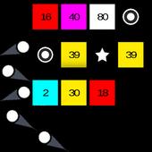 Brick Breaker-Block Breaker Arcade Game icon