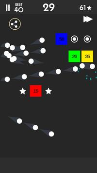 Brick Breaker-Block Breaker Arcade Game screenshot 3