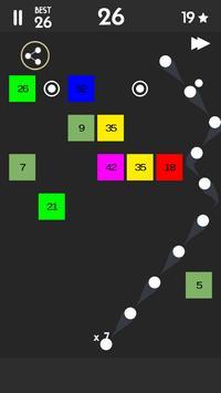 Brick Breaker-Block Breaker Arcade Game screenshot 7
