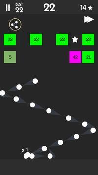 Brick Breaker-Block Breaker Arcade Game screenshot 4