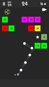 Brick Breaker-Block Breaker Arcade Game screenshot 6