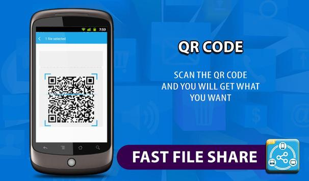 Dosyaları aktarın ve paylaşın, veri kopyala Ekran Görüntüsü 14