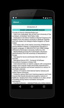 Pillars of Islam & Eemaan Screenshot 6