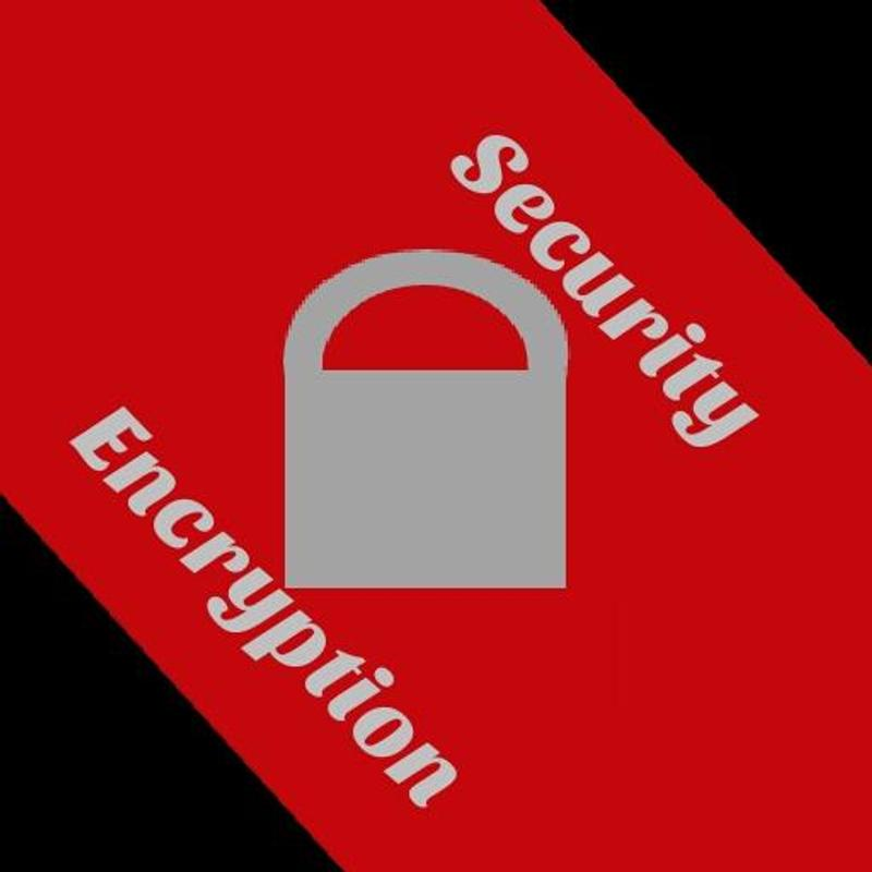 Security Encryption: Security Encryption For Android