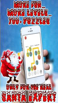 Santa Games Free Kids: Match screenshot 3