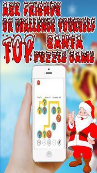 Santa Games Free Kids: Match screenshot 1