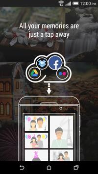 One Gallery apk screenshot