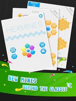 HEXMINES screenshot 12