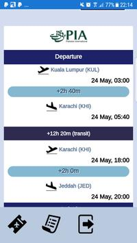 AirUmrah - Ticketing Service apk screenshot