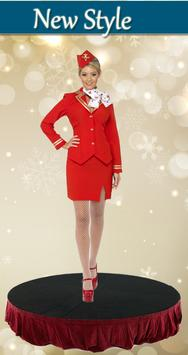 Air Hostess Picture Editor poster