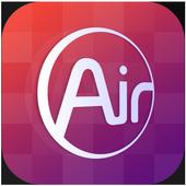 Air Launcher icon