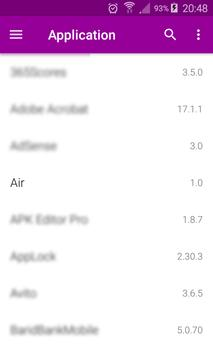 AIR - Transfer & Share It screenshot 5