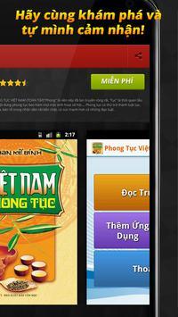 Vietapps Free - Việt ứng dụng screenshot 14