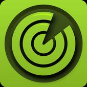 RadarBox icon