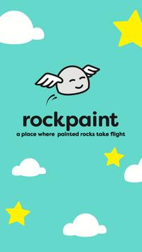 rockpaint Official poster