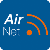 AirNet icon