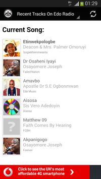 Edo Audio Bible screenshot 4